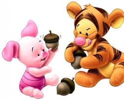 Disney Baby Winnie The Pooh by Baby Disney Characters Wallpaper Wallpapersafari