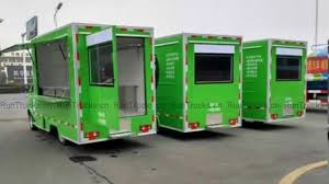 China Mobile Food Truck,food Van,Mobile Food Cart,China Food Van ...