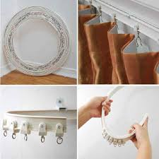 Bendable Curtain Track Dunelm by Aliexpress Com Buy Bendable Plastic Metal Alloy Window Curtain