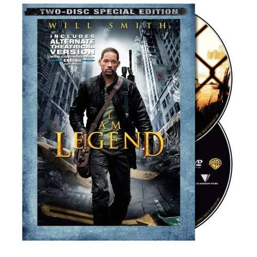 I Am Legend: Widescreen Special Edition