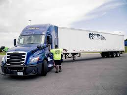 100 Prime Inc Trucking Phone Number A 49year Old Trucking Company Is Suing Amazon In The Latest