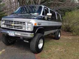 1990 4x4 Chevy Conversion Can Image 2