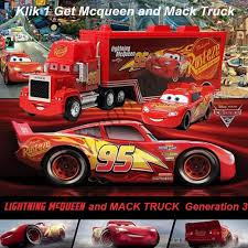 Jual Mainan Anak Cars Lightning Mcqueen And Mack Truck Di Lapak ... Diy Cboard Box Disneys Mack Truck Cars 3 In 2019 Pinterest Have You Seen Disney Australia Trouble With Train Pixar Cartoon For Mack Truck Cars Pixar Red Tractor Trailer Hd Wallpaper Cars Mack Truck Simulator Role Play Products Wwwsmobycom Rc Turbo Lmq Licenses Brands Lightning Mcqueen Hauler Car Wash Playset 2 Mcqueen Jual Mainan Mobil Rc Besar Garansi Termurah Di Lapak 1930s Otsietoy Car Hauler 4 1795443525 Detail Feedback Questions About 155 Diecasts