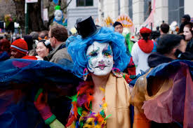 Halloween Parade Route New York by The World U0027s Best Halloween Festivals Everfest