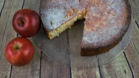 apfelkuchen mit quark cake more