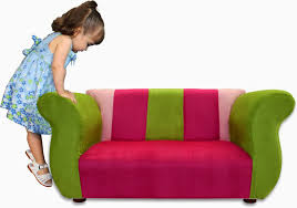 Kids Flip Open Sofa by Kids Couch Mini Couch For Kids