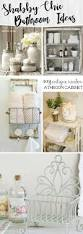 White Shabby Chic Bathroom Ideas by 15 Shabby Chic Bathroom Ideas Transforming Your Space From Simple