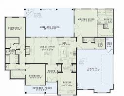 One Level House Plans With Basement Colors Apartments One Level House Plans With No Basement One Level House