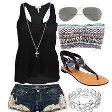 Image Result For Outfits Teenage Girl
