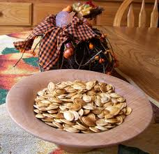 Soaking Pumpkin Seeds Before Planting by Pumpkin Seeds Recipe 6 Weight Watchers Points Plus Value