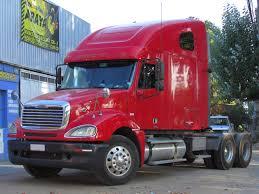 100 Freightliner Select Trucks Semitrailer Truck Wikipedia