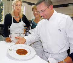 cours cuisine lorient le télégramme lorient ville atelier du goût un cours de
