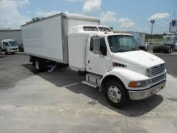 100 Expeditor Truck 2003 STERLING ACTERRA Lakeland FL 5003339764