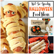 Halloween Puking Pumpkin Dip by Not So Spooky Halloween Treats For Kids