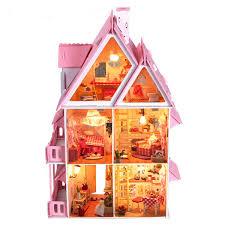 KidKraft Country Estate Dolls House Charles Bentley