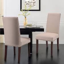 Set Of 2 Dining Chairs Fabric Upholstered High Back Armless Upholstered Ding Bench With Black Tone Pedestal Of Amazing French High Back Tufted Chair Set Of 2 Paragon Extending Table And 6 Chairs Boju Comfortable Room Armless Only Grey Fabric Kitchen Side For Bedroom Living Ding Room Chairs Chestnut Gray Weave Ophelia Co Kamron Skovby Rosewood My 1stdibs Elizabeth Velvet Glam Nailhead Accents Details About 4x Button New Large Circular Solid Oak Table With Square Leg Minimalist Elegant