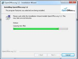 HDC Downloading and Installing Open fice