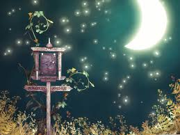 Poems About Halloween Night by Free Vintage Halloween Wallpaper