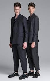emporio armani ready to wear for men fw17 armani com