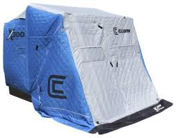Clam Ice Fishing Seats by Clam X300 Pro Thermal Ice Shelter Bass Pro Shops