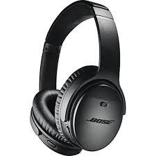 Bose QuietComfort 35 Series II Wireless Noise Cancelling ...