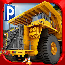 100 Truck Parking Games App Insights Quarry Driver Game Real Mining