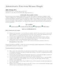 Job Hopping Resume Example Lovely Functional Examples For Career Change Manager