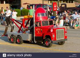 100 Used Tow Trucks Miniature Tow Truck In A Parade Used By The Shriners For