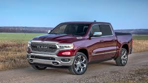 100 Best Selling Pickup Truck 2019 Ram Narrows Gap On Silverado Ford FSeries Holds Lead