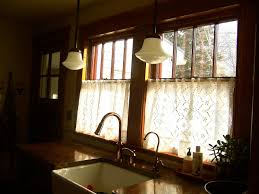 Scherrs Custom Cabinets In North Dakota by Does Sink Faucet Have To Be Centered Under A Large Window