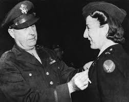 Second Most Decorated Soldier Of All Time by 11 Women Warriors Of World War Ii Mental Floss