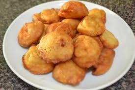 recette de cuisine beninoise nièbé akara ou gaou cuisine togolaise