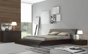 Modloft Worth Bed by Sleek Modern Bed Frames U2013 Trusty Decor