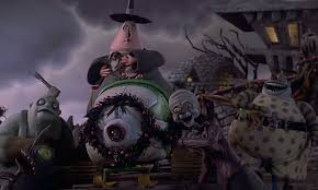 Halloween Town 3 Characters by Clown With The Tear Away Face Disney Wiki Fandom Powered By Wikia