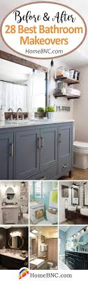 28 best budget friendly bathroom makeover ideas and designs