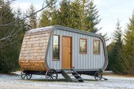 100 Custom Travel Trailers For Sale 15 Of The Coolest Handmade RVs You Can Actually Buy Campanda Magazine