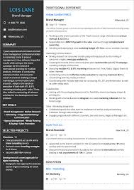 How To Craft The Perfect Web Developer Résumé — Smashing ... How Far Back Should Work History Go On A Resume Summary To Format Your For A Modern Job Search Topresume Examples Of Good Rumes That Get Jobs To Sample Customer Service Best Font Your Resume Canva Learn Beyond Career Success Builder Of 20 Cnet Write The Perfect For Any Free Experience Example Descriptions Many Years Madigan Minute 3 This Is In 2019