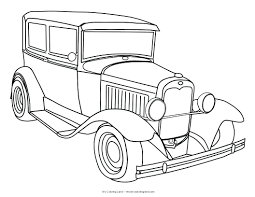 Printable Race Car Party Decorations Sports Cars Coloring Pages Color Sheets Print Totally Free Full