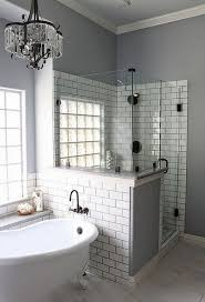 60 Adorable Master Bathroom Shower Remodel Ideas - Lovelyving.com Bathroom Master Ideas Unique Fniture Home Design Granite Marvellous Walk In Showers Tile Glass Designs Interior Bath Shower From Cmonwealthhomedesign For A Gorgeous Double Gallery Bathrooms Thking About A Shower Remodel Ask Yourself These Questions To Get Unforeseen Remodel Redo Small Attractive Related To House With Large 24 Spaces Scarce Roman Space Saving Enclosures