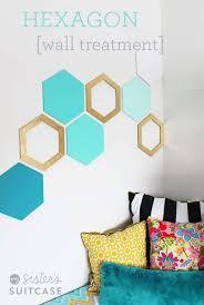 Geomatric Pattern Wall Decoration
