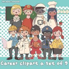 Happy Coffee Clipart Unique Career Jobs