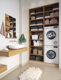 einbaulösungen für waschmaschine trockner co der