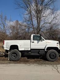 100 Top Kick Truck GMC Monster Amusement Supply Company