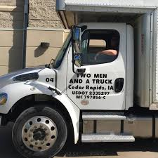 100 Two Men And A Truck Cedar Rapids And A Eastern Iowa Corridor Home Facebook