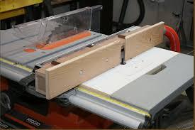 ridgid r4510 table saw router insert idea from u2026 workshop