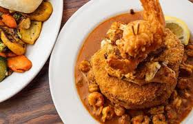 cajun vs creole food what is the difference
