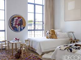 18 Cool Kids Room Decorating Ideas