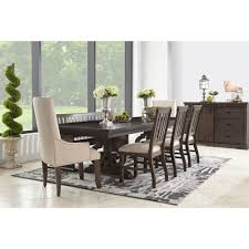Calvary Dining - Dining Table & 4 Dining Chairs (CALVARYDR) Coaster Jamestown Rustic Live Edge Ding Table Muses 5piece Round Set With Slipcover Parsons Chairs By Progressive Fniture At Lindys Company Tips To Mix And Match Room Successfully Kitchen Home W 4 Ladder Back Side Universal Belfort Bradleys Etc Utah Mattrses Fine Parkins Parson Chair In Amber Of 2 Burnham Bench Scott Living Value City John Thomas Thomasville Nc Hillsdale 4670dtbwc4 Coleman Golden Brown