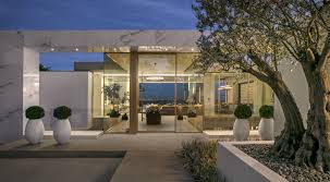 100 Modern Contemporary Homes Designs Los Angeles Architect House Design McClean Design