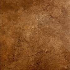 style selections mesa rust porcelain floor and wall tile common